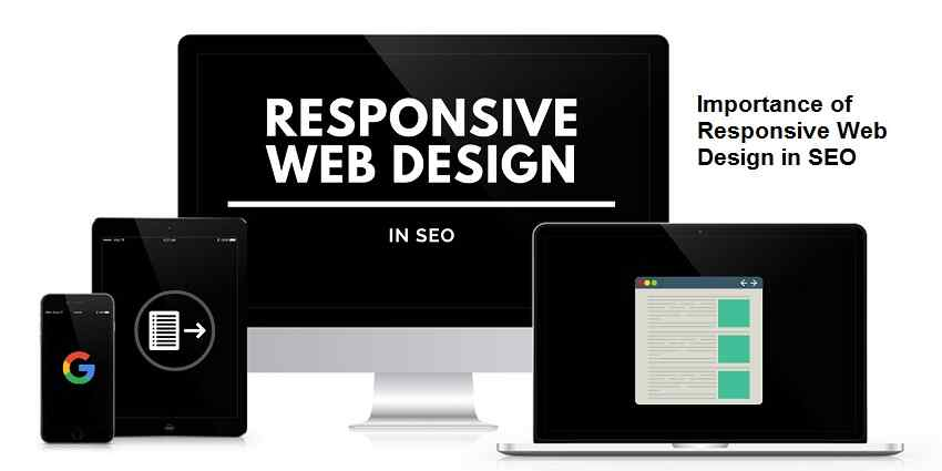 Importance of Responsive Web Design in SEO