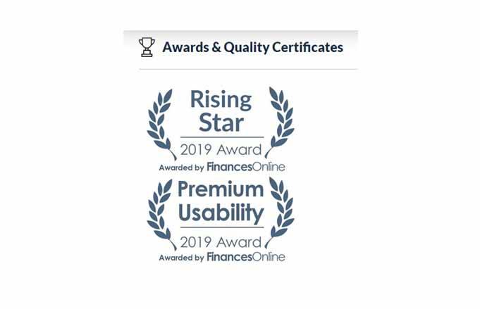 Award quality