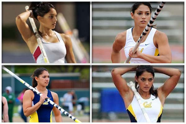 Facts About Allison Stokke