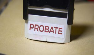 Probate Applications