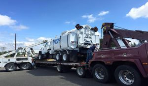 Best Heavy Towing Services