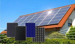 Best Solar Panel for Homes