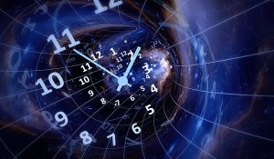 Time travel in circles